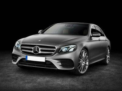 usata Mercedes E220 Classe E E Limousine4MATIC Auto