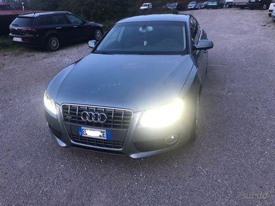 usata Audi A5 2.0 170cv