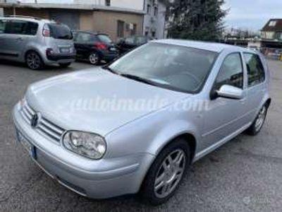 usata VW Golf Golf1.6 16V cat 5 porte Generation Benzina