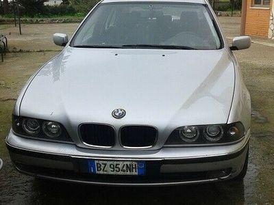 usata BMW 525 td