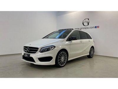 usata Mercedes B200 d (cdi) Premium auto