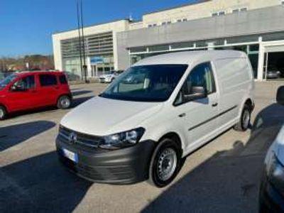 usata VW Caddy 1.4 TGI Furgone Maxi