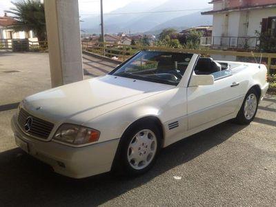 usata Mercedes 280 Classe SLcat