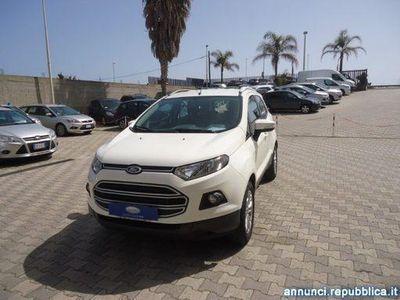 gebraucht Ford Escape 1.5 TDCi 95 CV Plus Locri