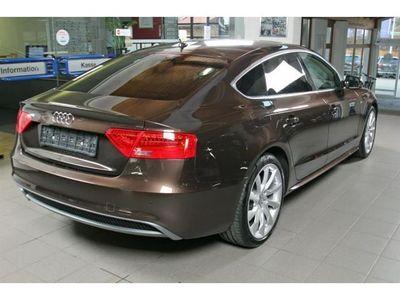 usata Audi A5 Sportback 2.0 TDI S-Tronic quattro