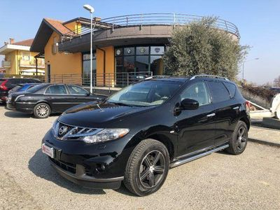 usado Nissan Murano 2.5 dCi Tekna - KM CERTIFICATI