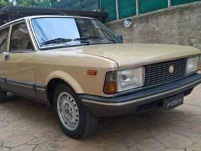 used Fiat Argenta 1600