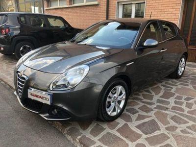 gebraucht Alfa Romeo Giulietta 1.6 JTDm-2 105 CV Business