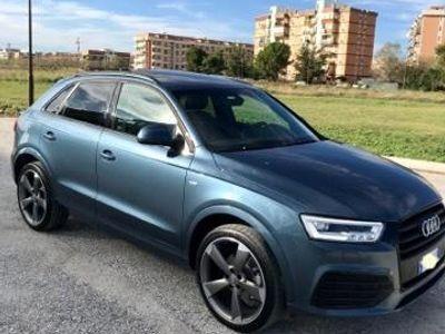 usata Audi Q3 2.0 TDI 150 CV Sport