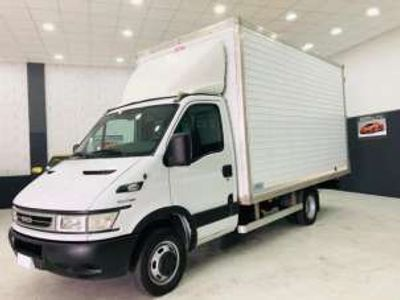 usata Iveco Daily Daily50c17