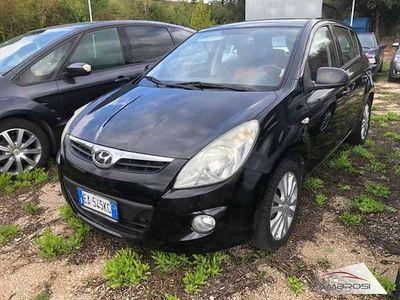usata Hyundai i20 1.6 CRDi VGT 5p. Premium del 2009 usata a Corciano