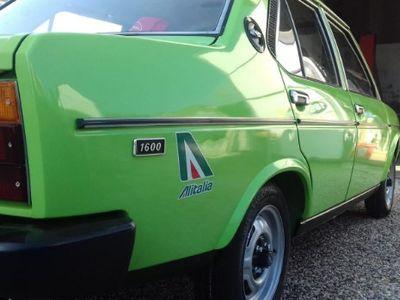 usado Fiat 131 - Anni 70
