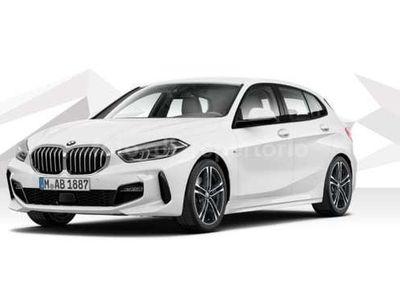 usata BMW 118 SERIE 1 (5 PORTE) i 5 Porte M Sport