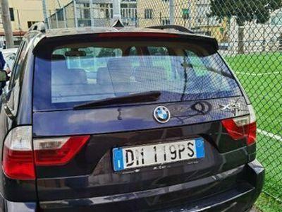usata BMW X3 (e83) - 2008