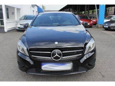 usata Mercedes A200 CDI Style NAVI XENO PARKASSIST