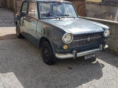 brugt Fiat 1100R 1967