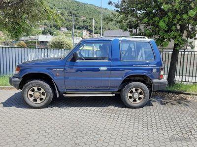 usata Mitsubishi Pajero 2.5TDI GLX - 1998