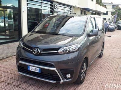brugt Toyota Verso Proace1.6D L1 D Luxury