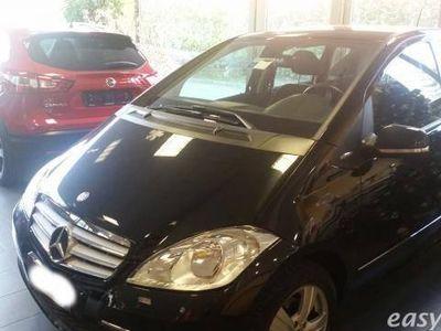 usata Mercedes A160 BlueEFFICIENCY