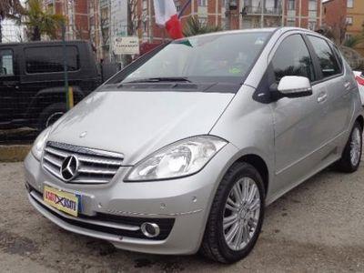 gebraucht Mercedes A200 CLASSE ACDI Avantgarde