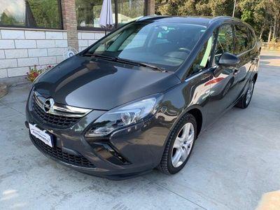 used Opel Zafira Tourer Zafira Tourer 1.6 CDTi 136CV Start&Stop Elective 1.6 CDTi 136CV Start&Stop Elective