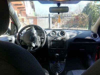 usata Ford Fiesta 1.4 TDCi 3p.