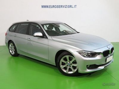 usata BMW 328 Serie 3 (F30/F31) Touring x drive. in arrivo