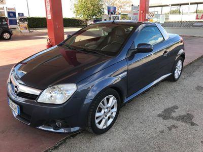 used Opel Tigra TwinTop 1.4 sport cabrio perfetta 2007