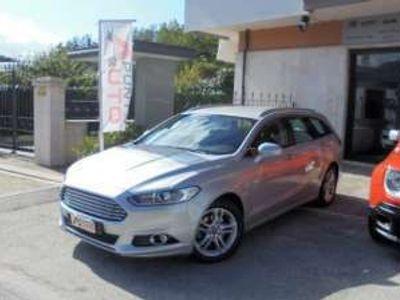 usata Ford Mondeo 2.0 TDCi 150 CV S&S Powershift SW Titanium Busines rif. 12842461