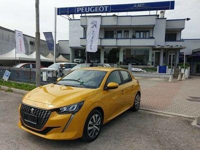 usata Peugeot 208 PureTech 100 Stop&Start 5 porte Active