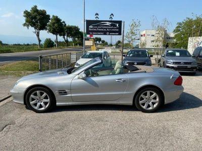 usata Mercedes SL350 cat - PERFETTE CONDIZIONI