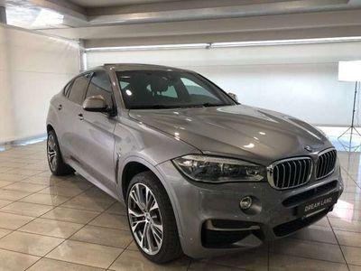 usata BMW X6 M50 d 50 M Sport Conto Vendita