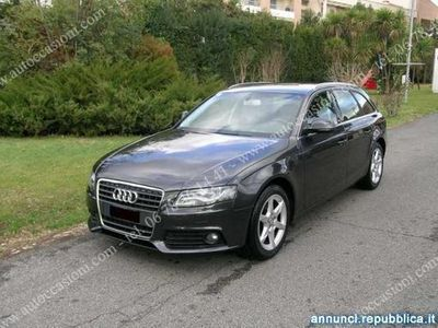 usata Audi A4 Avant 2.0 TDI 143CV F.AP. Advanced