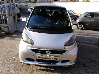 usata Smart ForTwo Coupé 1000 75 kW BRABUS Xclusive