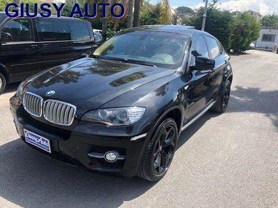 usado BMW X6 xDrive40d Futura usato