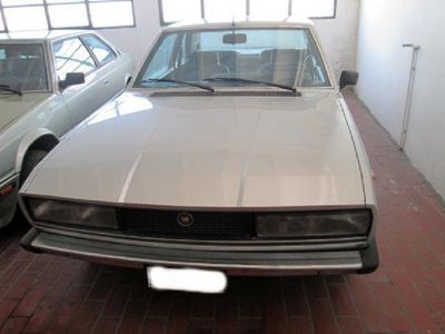 brugt Fiat 130 COUPE' 3200