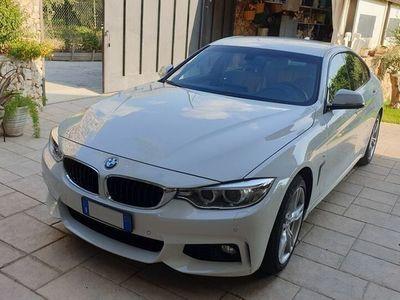 usata BMW 435 Gran Coupé Serie 4 G.C. (F36) xDrive Msport