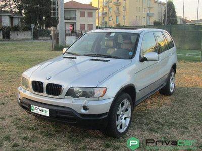 usado BMW X5 3.0i cat