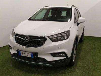usata Opel Mokka X 1.6 CDTI Ecotec 4x2 S&S Advance