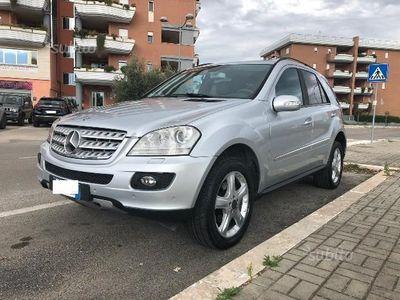 usata Mercedes ML320 4matic - 2008