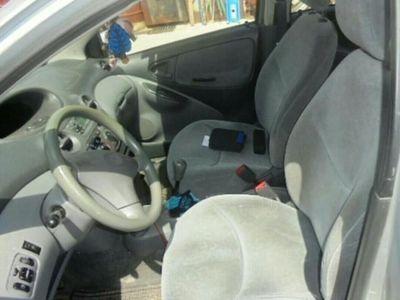 usata Toyota Yaris 1.0i 16V cat 3 porte numero in descrizione