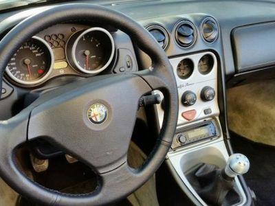 gebraucht Alfa Romeo Spider 1.8i 16V Twin Spark cat rif. 8738653