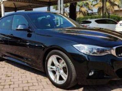 usata BMW 318 Gran Turismo 318d Gran Turismo Msport d Msport