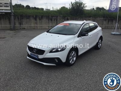 used Volvo V40 V40c.country 1.6 D2 Business