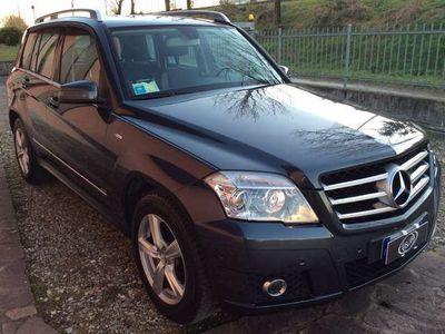 usata Mercedes GLK250 CDI 4Matic BlueEFFICIENCY UNIPROPRIETARIO PERFETTO