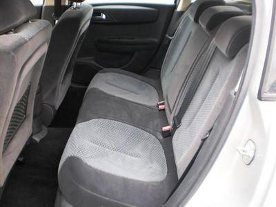 usata Citroën C4 usata 2005