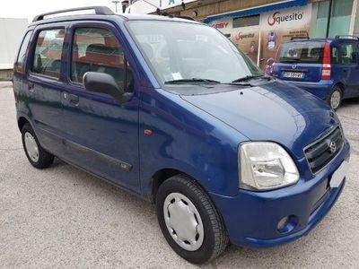 usata Suzuki Wagon R+