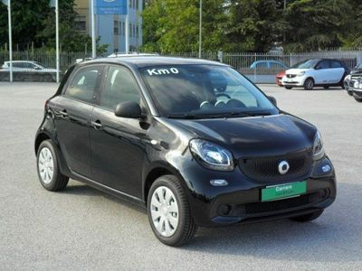 used Smart ForFour forFour60 Youngster