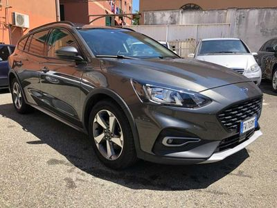 usata Ford Focus ACTIVE ST Line 1.0 EcoBoost 125 CV SW Automatica