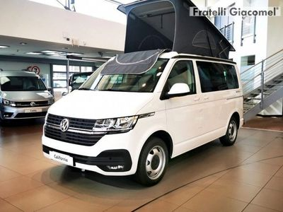 usata VW California 2.0 TDI 150CV DSG Beach